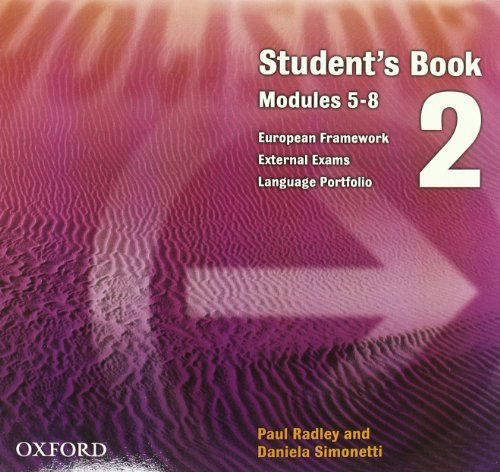 9780194377942: Horizons. Student's book-Workbook. Con CD Audio. Per le Scuole superiori: 2