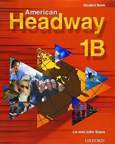 9780194379274: American Headway 1: Student Book B