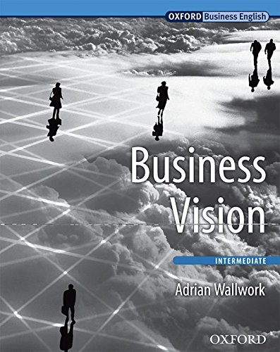 9780194379816: Business Vision: Workbook (Oxford Business English)
