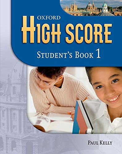 9780194381673: High Score 1: Student's Book - 9780194381673
