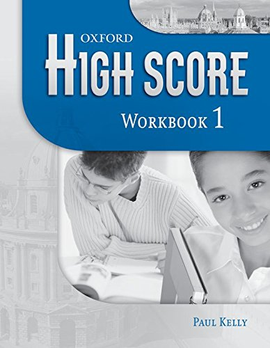 9780194381758: High Score 1 Workbook