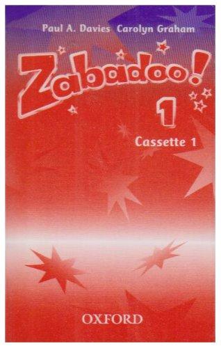 9780194383615: Zabadoo!: Level 1