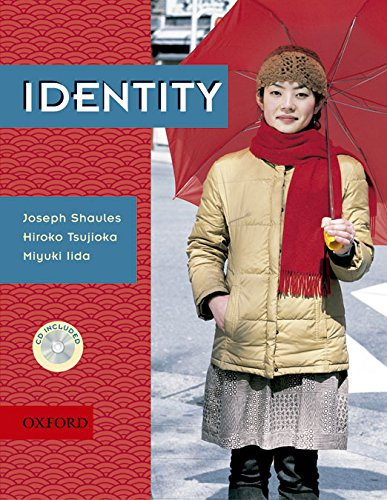 9780194385749: Identity: Student's Book With Audio Cd