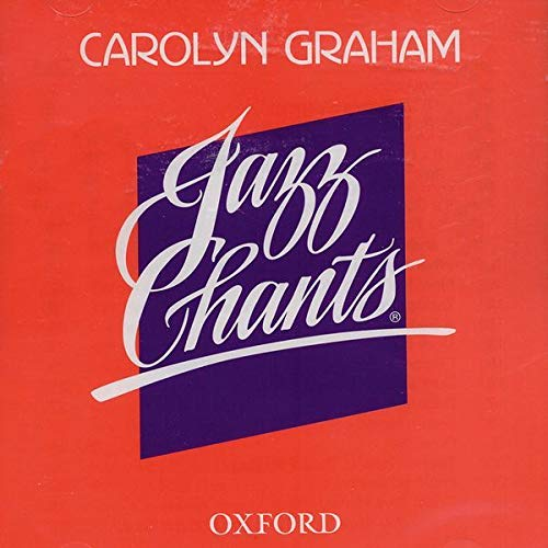 9780194386050: Jazz Chants®: Audio CD