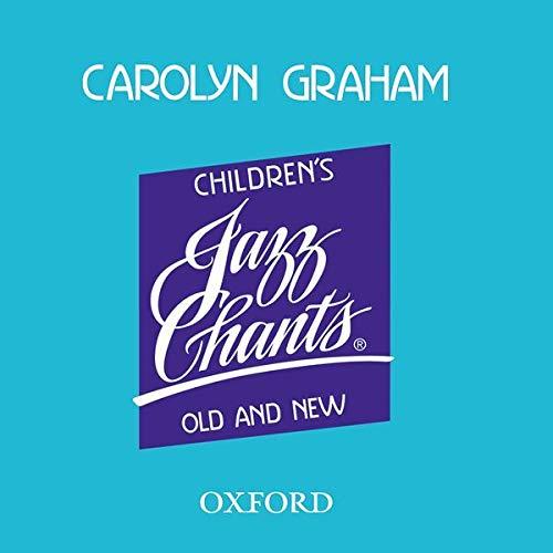 9780194386074: Jazz Chants for Children®: Jazz Chants Children: CD (1)
