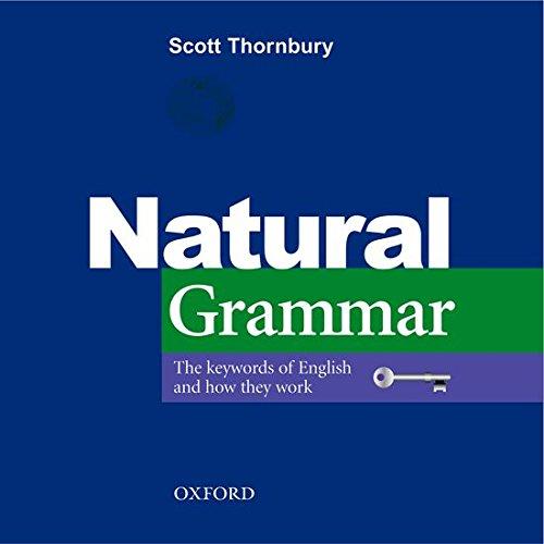 9780194386241: Natural Grammar