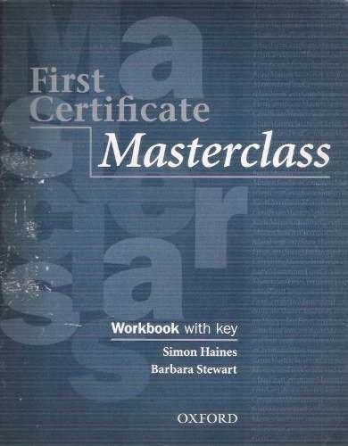 9780194386265: First Certificate
