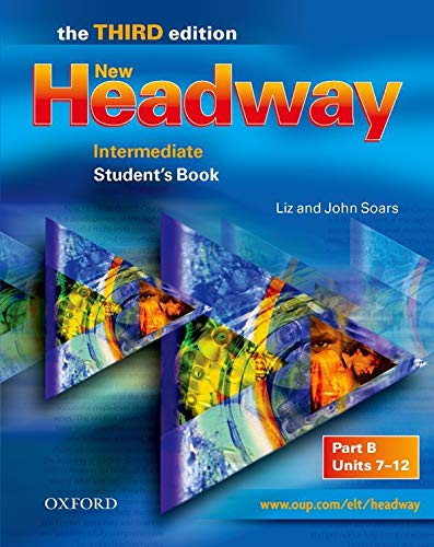 9780194387521: New Headway: Intermediate Third Edition: Student's Book B