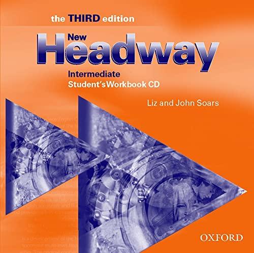 9780194387606: New Headway: Intermediate Third Edition: Student's Audio CD (Headway ELT)