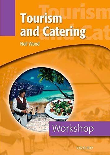 9780194388245: Workshop: Tourism and Catering