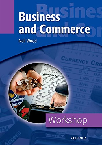 9780194388252: Workshop: Business and Commerce