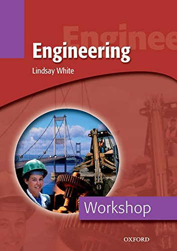 9780194388276: Workshop: Engineering (Workshop (Oxford))