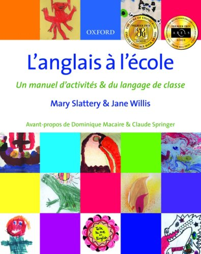 9780194388412: English for Primary Teachers (French Edition)