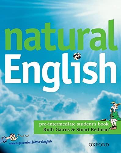 9780194388580: Natural English