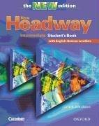 9780194390026: NEW HEADWAY INT 3E SB ENG-GER WL (DE)