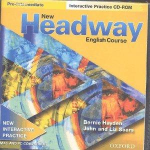 9780194390118: New Headway Pre Intermediate Practice CD: Pack of 10