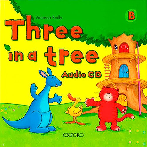 9780194390354: Three In a Tree B: Class CD (1)