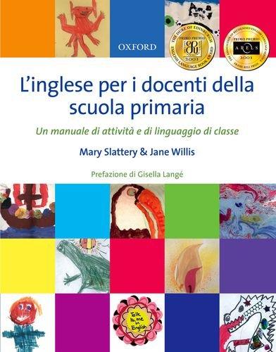 9780194390842: English for Primary Teachers: Italian Edition