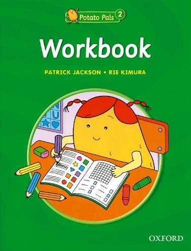 9780194391955: Potato Pals 2: Workbook