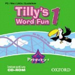 9780194392099: Tilly's Word Fun: Level 1