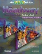 9780194393263: New Headway English Course - Upper-Intermediate / Student's Book mit Englisch-Deutscher Vokabelliste