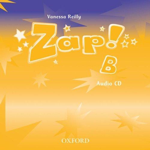 9780194393485: Zap! B: Class CDs (2)