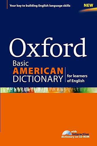 9780194399692: Oxford Basic American Dictionary for Learners of English (Diccionario Oxford Monolingue Americano)