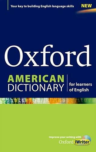 9780194399722: Oxford American Dictionary for learners of English