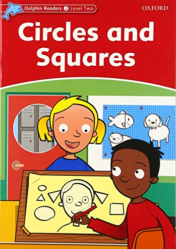 9780194400947: Dolphin Readers Level 2: Circles and Squares
