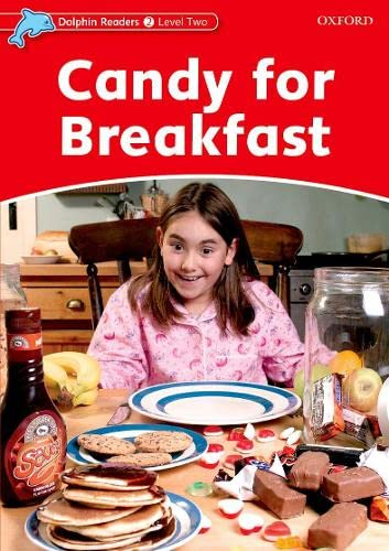 9780194400961: Dolphin Readers 2. What's for breakfast. Intenational Edition