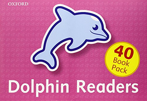 9780194401357: Dolphin Readers: Pack (40 titles)