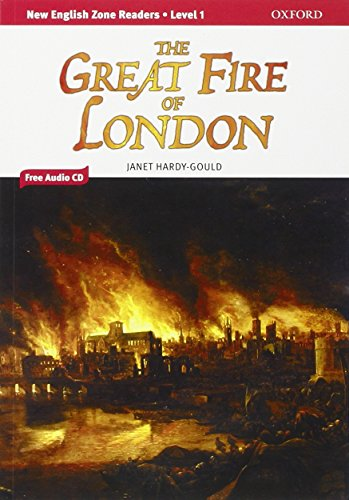 9780194401869: The great fire of London