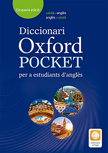 9780194405973: Diccionario Oxford Pocket Català per a estudiants d'angles. català-anglès/anglès-català: Helping Catalá students to build their vocabulary and develop their English skills