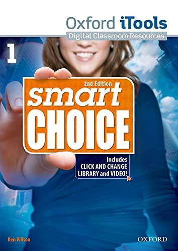 9780194407014: Smart Choice: Level 1: iTools