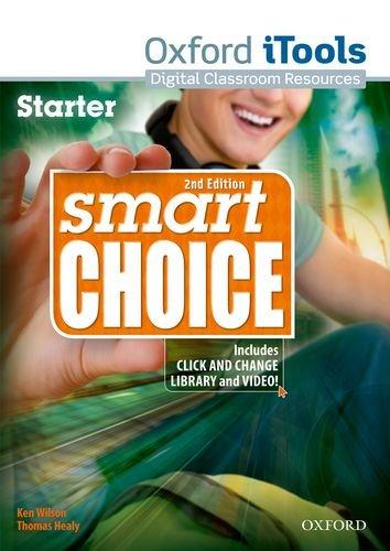 9780194407083: Smart Choice: Starter: iTools