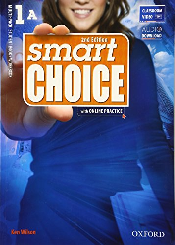 9780194407137: Smart Choice: Level 1: Multi-Pack A and Digital Practice Pack