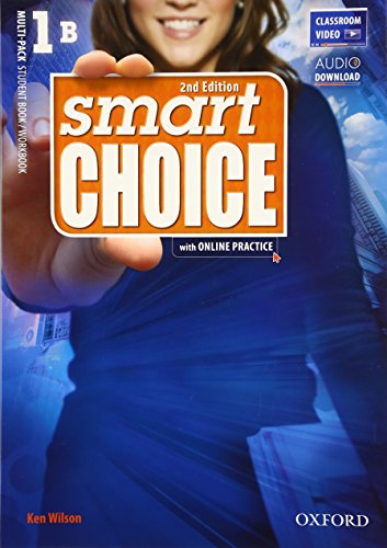 9780194407212: Smart Choice: Level 1: Multi-Pack B and Digital Practice Pack