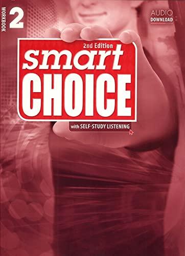 9780194407304: Smart Choice 2e Workbook 2