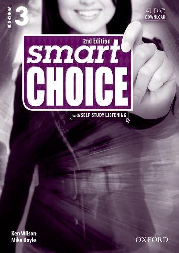 9780194407311: Smart Choice: Level 3: Workbook