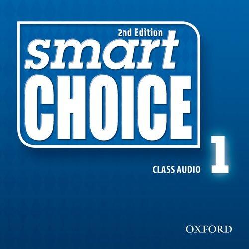 9780194407458: Smart Choice 2e Class Audio CD 1