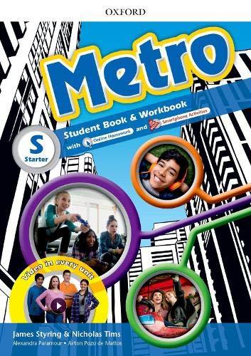 METRO STARTER SB WB PK