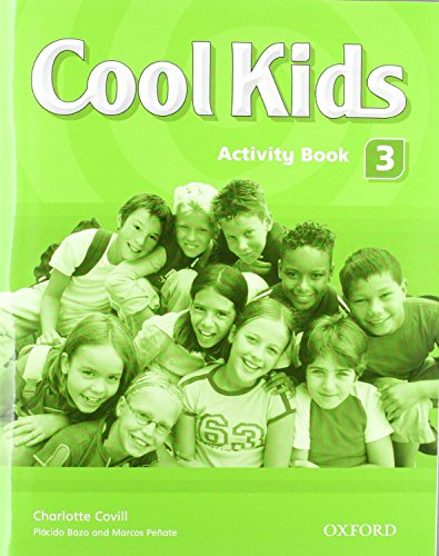 9780194411431: Cool Kids 2: Activity Book and Multi-ROM Pack