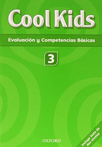 9780194411516: Cool Kids 3: Cuaderno de Evaluaci�n 09