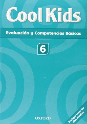 9780194411547: Cool Kids 6: Cuaderno de Evaluaci�n 09