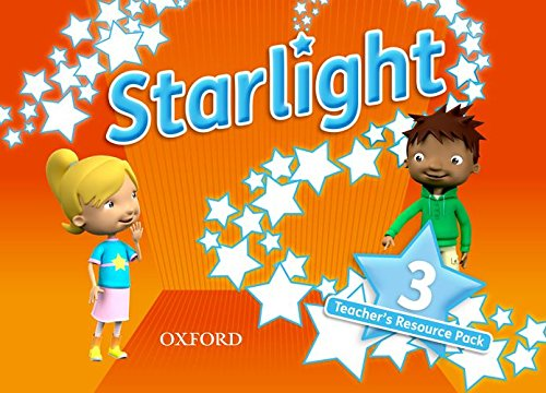 9780194413701: Starlight: Level 3: Teacher's Resource Pack: Succeed and shine