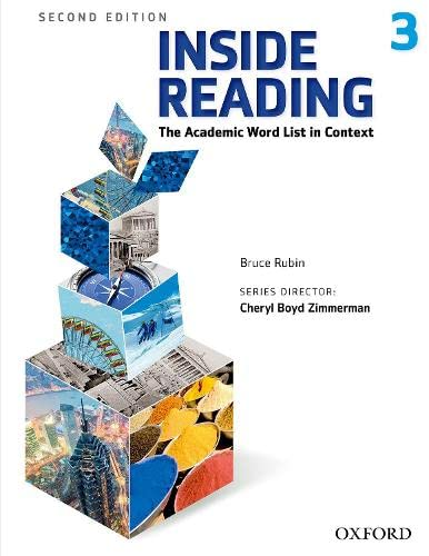 9780194416290: Inside Reading 2e Student Book Level 3