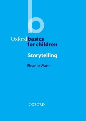 9780194419765: Oxford Basics: Storytelling (Oxford Applied Linguistics)