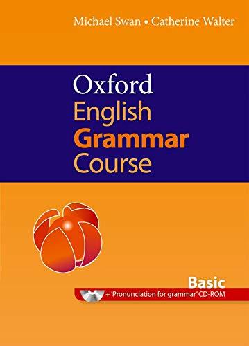 9780194420785: Oxford english grammar course. Basic. Student's book. Without key. Con espansione online. Per le Scuole superiori. Con CD-ROM