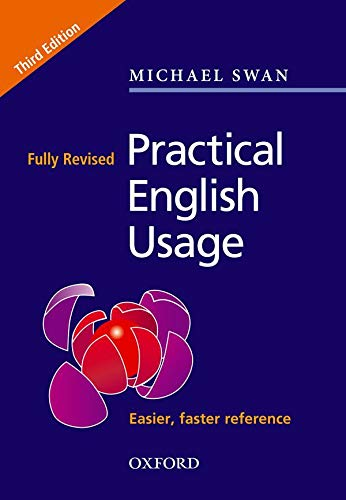 9780194420990: Practical English Usage (Practical English Usage, Third Edition)