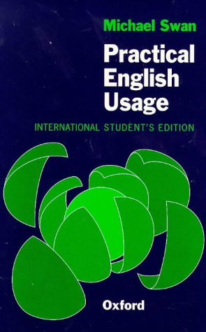 9780194421461: PRACTICAL ENGLISH USAGE (2ND EDITION) (INTERNATIONAL STUDENTS EDITION)